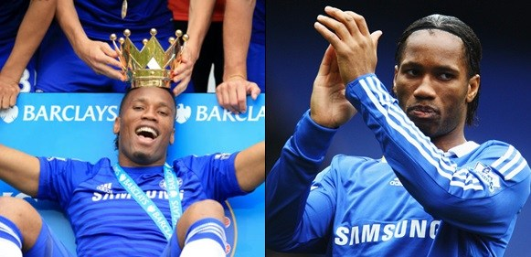 African Football Star Didier Drogba Retires At 40 After Defeat In USL Cup Final