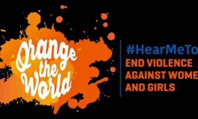 16 DAYS OF ACTIVISM 2018: FIDA NIGERIA CALLS FOR THE DISCONTINUATION OF THE CULTURE OF IMPUNITY, SILENCE AND STIGMATISATION OF SURVIVORS OF VIOLENCE