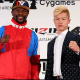Floyd Mayweather's proposed comeback fight with 20-year-old kickboxer is still on despite his denial