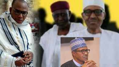 Nnamdi Kanu live broadcast December 8 - proof of 'Jubril from Sudan'