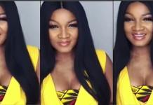 Actress Omotola Jalade Ekeinde Celebrates 3 Million Followers With A Love-Themed Video