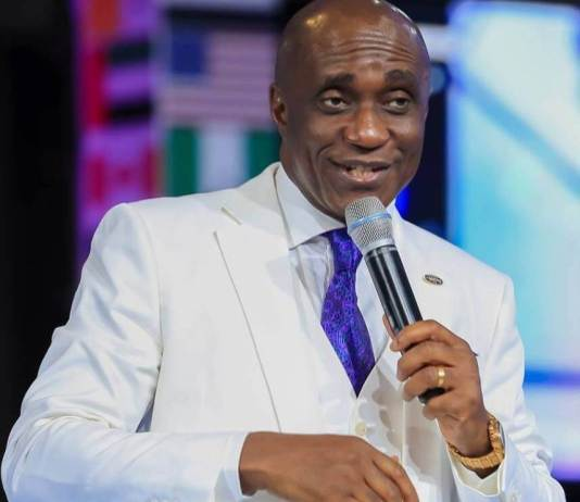 Law of Self Discovery by Pastor David Ibiyeomie