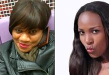 "Stella Dimokokorkus vs Linda Ikeji: ""You Are A Snake And A Sperm Thief"" Both Fight Dirty As Stella Makes Shocking Revelations"