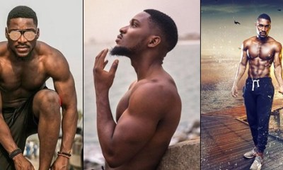 BBNaija Update: I Can Only Do Sex-Scenes For Hollywood, says Tobi Bakre
