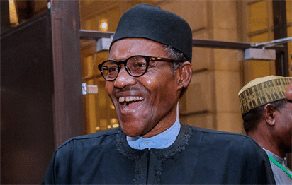 Presidency: Pastor Enenche endorses Buhari for 2019