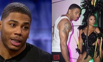 Singer Nelly Breaks Silence As Woman Accuses And Sues Him Of Sexual Assault
