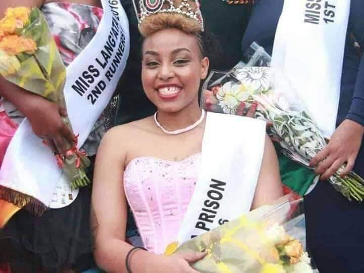 Beauty Queen to be executed by hanging