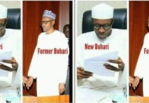 Buhari Finally Breaks Silence After Accusation Of Being Cloned to Jibril From Sudan