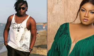 My Son Doesn't See Me As A Serious Musician –Omotola