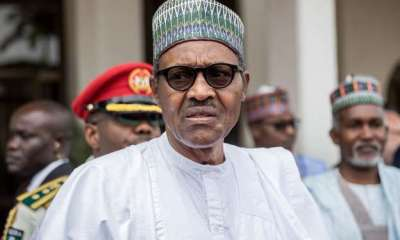 76th birthday: ''It will take a while before Nigeria will see another political leader like Buhari'' - Femi Adesina
