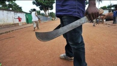 Man cuts off brother's hand in Bayelsa