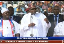 I Came Into Office On 19th Of May 2015, Says Buhari