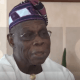 Even if you have stolen the whole Nigeria, once you join APC, you are safe- Obasanjo says in new interview (video)