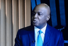 ''Our economy failing because investors know Buhari not in charge'' - Bukola Saraki