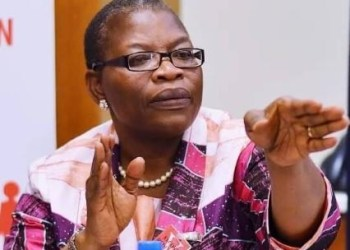 """The Independent National Electoral Commission (INEC) has rejected the withdrawal of Oby Ezekwesili as presidential candidate of the Allied Congress Party of Nigeria (ACPN). According to the electoral commission, it is too late for any candidate to withdraw from contesting any position in the upcoming elections. Ezekwesili announced her withdrawal this morning saying she wanted to give room for a coalition against candidates of the Peoples Democratic Party (PDP) and All Progressives Congress (APC). But reacting via a statement, Rotimi Oyekanmi, chief press secretary to the INEC chairman, said November 17 was the last date for withdrawal. The statement read: """"It is impossible for any presidential candidate to withdraw from the race now. According to the Timetable and Schedule of Activities for the 2019 General Elections, the last day for withdrawal by candidates or replacement of withdrawn candidates by political parties was 17th November, 2018 for Presidential and National Assembly Elections. The deadline for Ezekwesili or any candidate in that category to withdraw or be replaced has passed. Section 35 of the electoral act, which gives deadline from withdrawal from any election, states: """"A candidate may withdraw his candidature by notice in writing signed by him and delivered by himself to the political party that nominated him for the election and the political party shall convey such withdrawal to the Commission not later than 45 days to the election."""""""