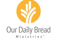 Our Daily Bread Monday 17 May 2021 Devotional - Pursued by Love