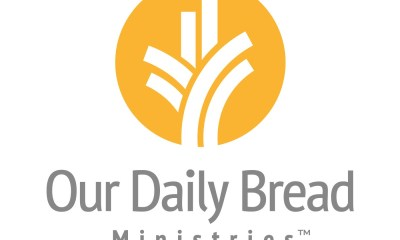 Our Daily Bread 3rd June 2020