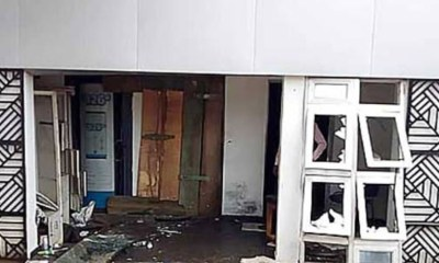 Three killed in Osun bank robbery attack