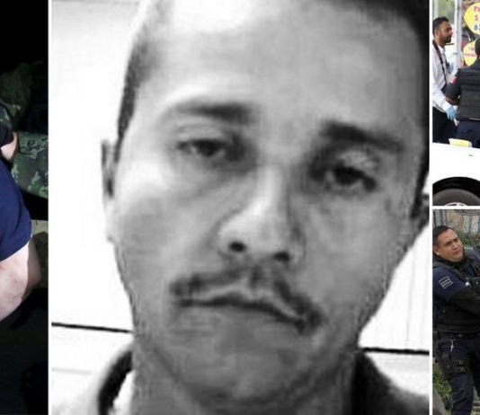 Meet the new El Chapo – an evil billionaire ex-policeman running world's worst drug cartel
