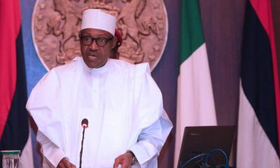 Nigeria elections: Full text of Buhari's national broadcast February 22.
