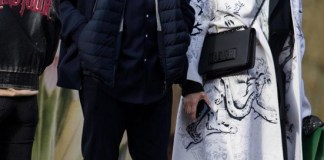 Jose Mourinho makes rare public outing with his wife after his 'secret friendship' with a blonde lady is revealed (Photos)