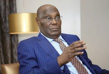 Why Nigeria cannot be divided – Atiku Abubakar