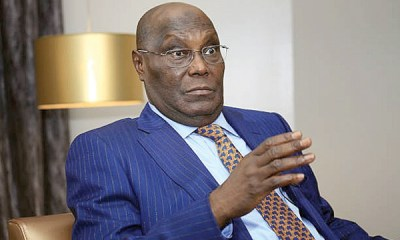 Atiku Abubakar asks tribunal to declare him winner or cancel February 23rd presidential election