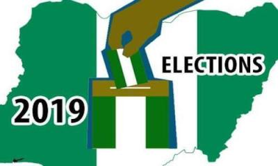 "BENUE GOES THE 'INCONCLUSIVE' ROUTE INEC has declared Benue governorship election inconclusive. Announcing the verdict, Sabastine Maimako, INEC returning officer, said the ""margin of lead is below that of cancelled votes, therefore, the election is hereby declared inconclusive"". He put the total number of cancelled votes at 121,019 while the margin of lead between Ortom and Jime at 81,554 votes. Samuel Ortom (PDP): 410,576 Emmanuel Jime (APC): 329,022"