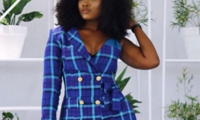 "'Google my name, the first thing you will see is the most bitter Nigerian woman""- Ceec rants"