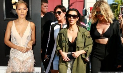 Jada Pinkett Smith unfollows Kris Jenner, Khloe and Kim Kardashian on IG in 'support' of Jordyn Woods