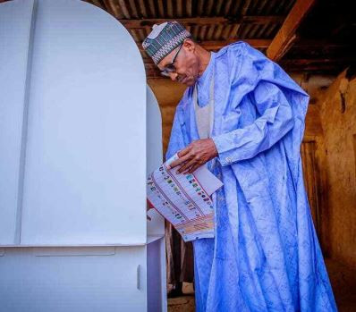 Tribunal grants Buhari and APC's request to Inspect presidential election materials