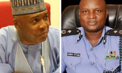 Offa Robbery: I was asked to Implicate Bukola Saraki by a police officer - Accused person tells court