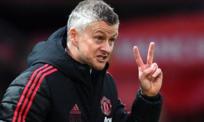 Football News: Ole Gunnar Solskjaer's contract terminated