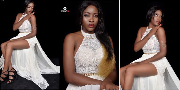 Miss Nollywood International 2018 Beauty Queen Dazzles In New Photos
