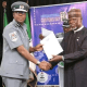 Nigeria Customs Service promotes officer who rejected $420,000 bribe