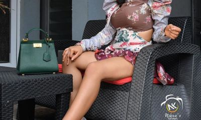 Nina finally reveals what happened between her and Miracle (Watch Video)