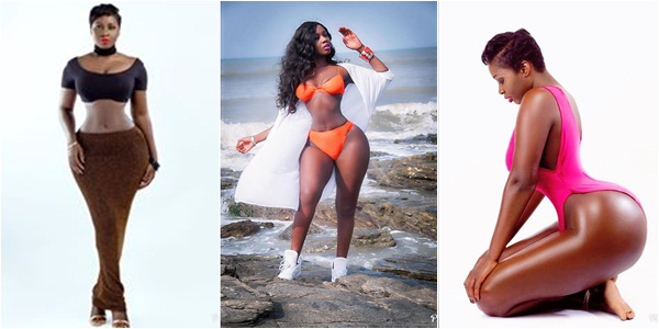 Curvy Actress, Princess Shyngle shares 4 things women hate during sexx