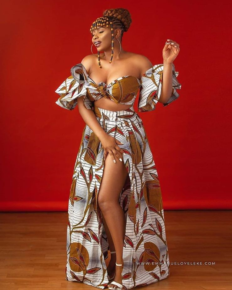 Fashion: Yemi Alade looks adorable in new photo
