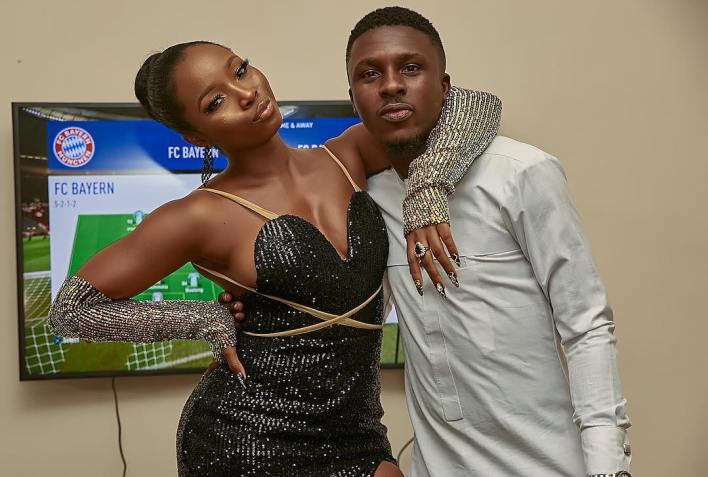 Complete Photos From BamBam's 30th Birthday Private Party
