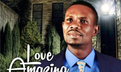 Download Love Amazing by Habakkuk Mebine