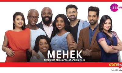 Mehek 17 April 2019 Update On Zee World Series