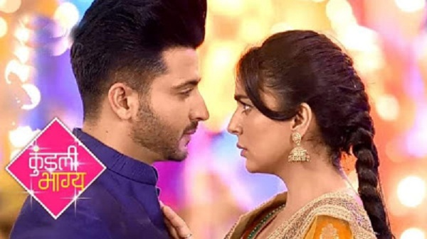 This is Fate May 2019 Teasers on Zee World Series