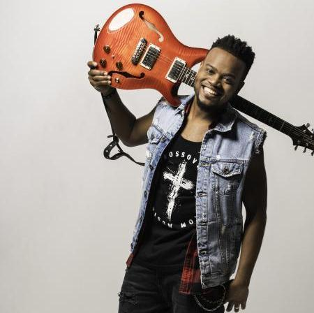 Travis Greene - Gave It All (Audio & Lyrics)