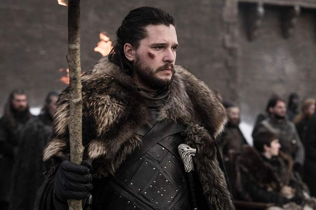 Game of Thrones' Kit Harington 'checks into rehab for stress and alcohol'