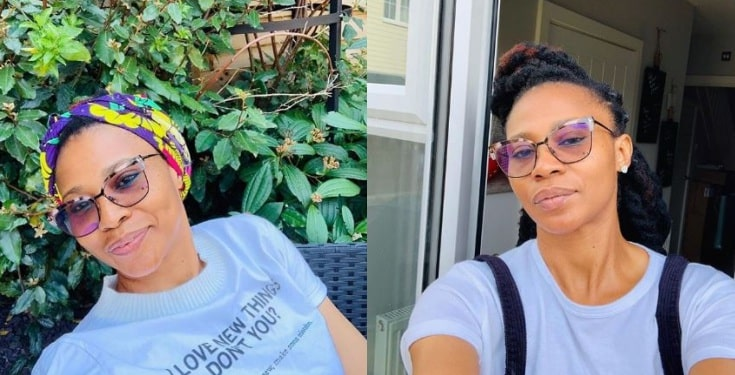 Nse Ikpe-Etim reveals why she removed her womb