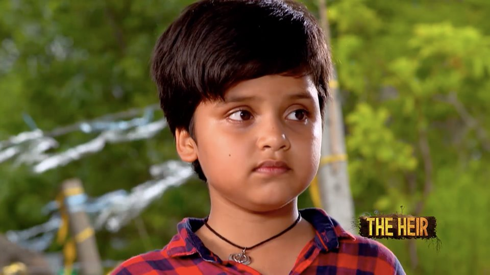The Heir 21 July 2019 Update On Zee World Series