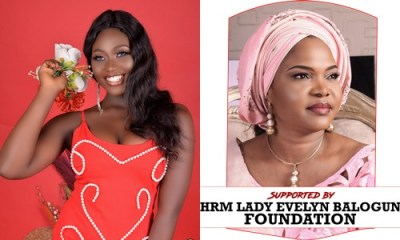 Queen Beatrice Ghandi Face of Bayelsa 2020 releases special Val Video, Gets Supports From HRM Lady Evelyn Balogun [Video]