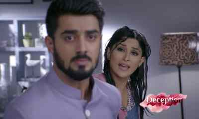 Deception 2 June 2020 Update on Zee World Update