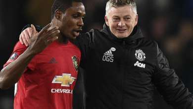 Manchester United confirm Odion Ighalo's loan extension
