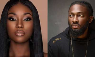 Lady who accused Uti Nwachukwu of raping her on the run after deleting Twitter account